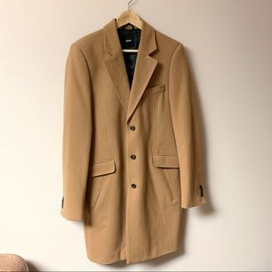 (NWOT) Men's ASOS Winter Coat
